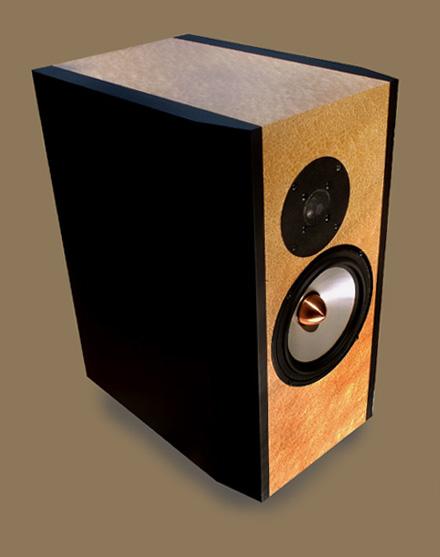 Taylor speakers